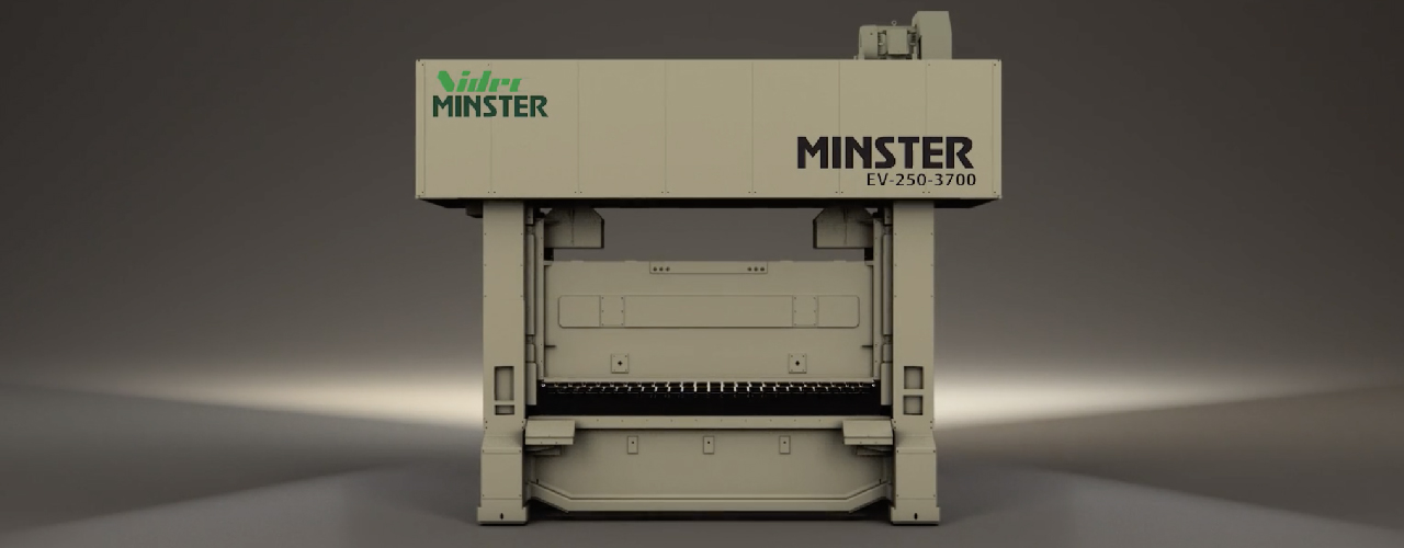 Minster Pressing