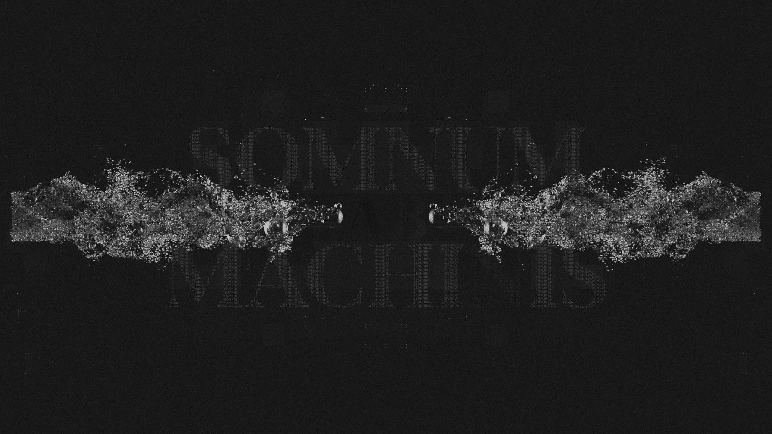 SOMNUSABMACHINIS – Edit (0-00-02-21)